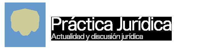 Práctica Jurídica